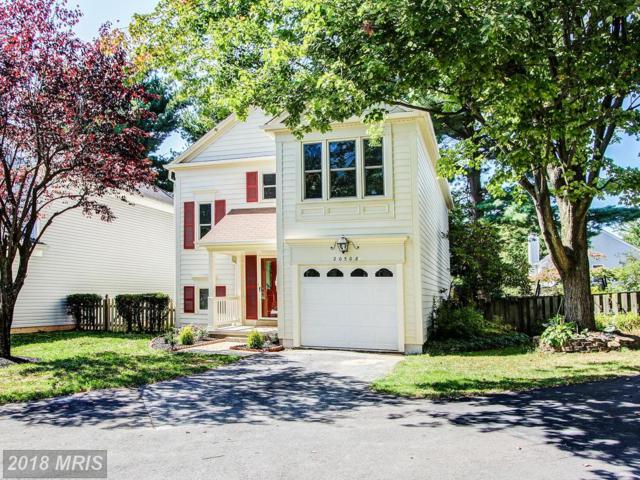 20508 Alderleaf Terrace, Germantown, MD 20874 (#MC10177558) :: Advance Realty Bel Air, Inc