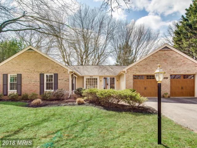 9216 Copenhaver Drive, Potomac, MD 20854 (#MC10178034) :: Dart Homes