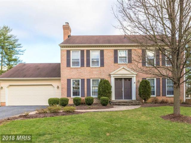 20305 Highland Hall Drive, Gaithersburg, MD 20886 (#MC10178536) :: Keller Williams Pat Hiban Real Estate Group