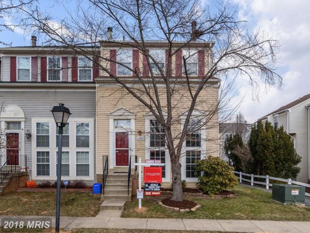 19060 Cherry Bend Drive, Germantown, MD 20874 (#MC10179081) :: SURE Sales Group