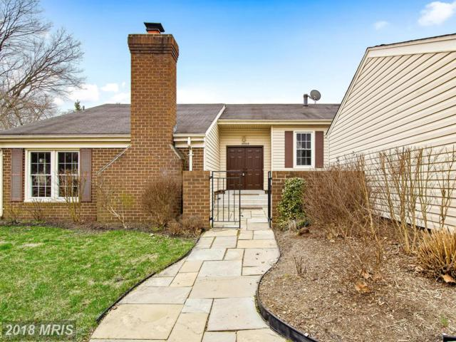 20008 Octavia Court, Montgomery Village, MD 20886 (#MC10180169) :: Advance Realty Bel Air, Inc