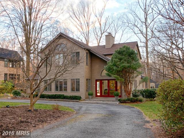 8820 Chalon Drive, Bethesda, MD 20817 (#MC10180245) :: Keller Williams Pat Hiban Real Estate Group