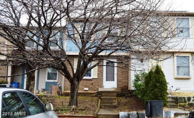 19451 Zinnia Circle, Germantown, MD 20876 (#MC10180273) :: Dart Homes