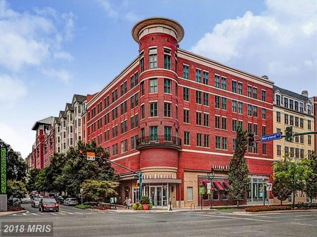 38 Maryland Avenue #401, Rockville, MD 20850 (#MC10180318) :: Dart Homes