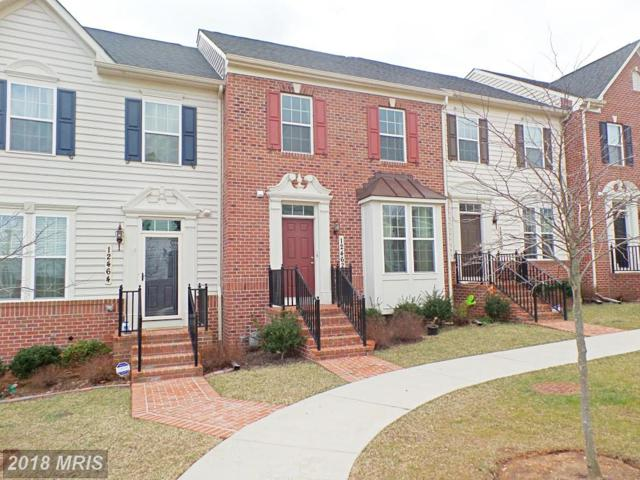 12462 Horseshoe Bend Circle, Clarksburg, MD 20871 (#MC10180437) :: Dart Homes