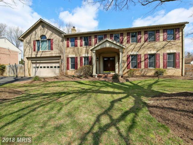9003 Shad Lane, Potomac, MD 20854 (#MC10180947) :: Dart Homes