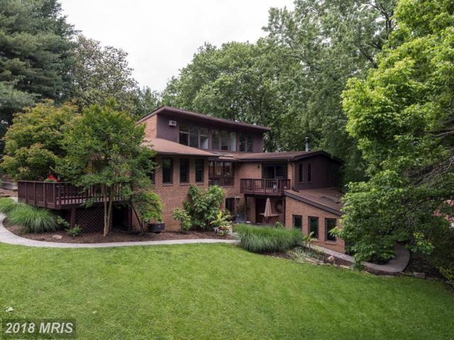 3220 Farmington Drive, Chevy Chase, MD 20815 (#MC10181162) :: Keller Williams Pat Hiban Real Estate Group