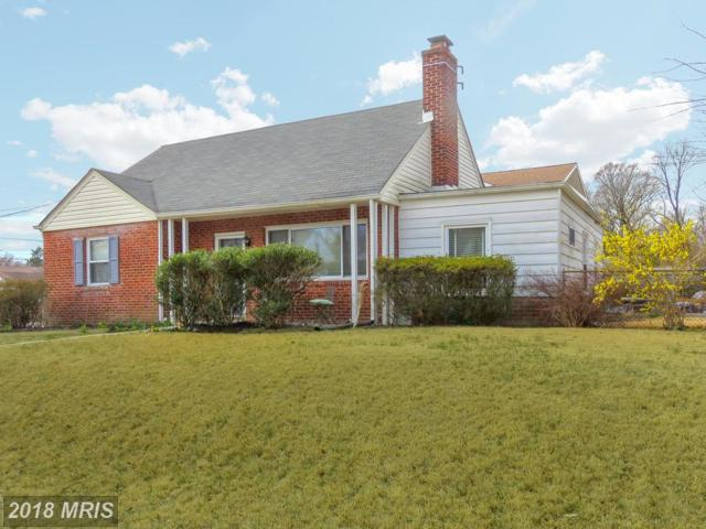 10608 Ordway Drive, Silver Spring, MD 20901 (#MC10181273) :: The Sebeck Team of RE/MAX Preferred