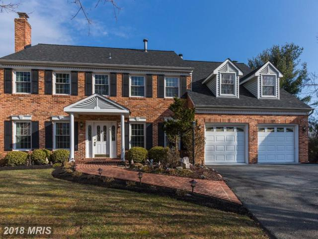11505 Kimbark Court, Gaithersburg, MD 20878 (#MC10181436) :: The Withrow Group at Long & Foster