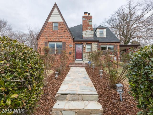 9107 Flower Avenue, Silver Spring, MD 20901 (#MC10181794) :: The Gus Anthony Team