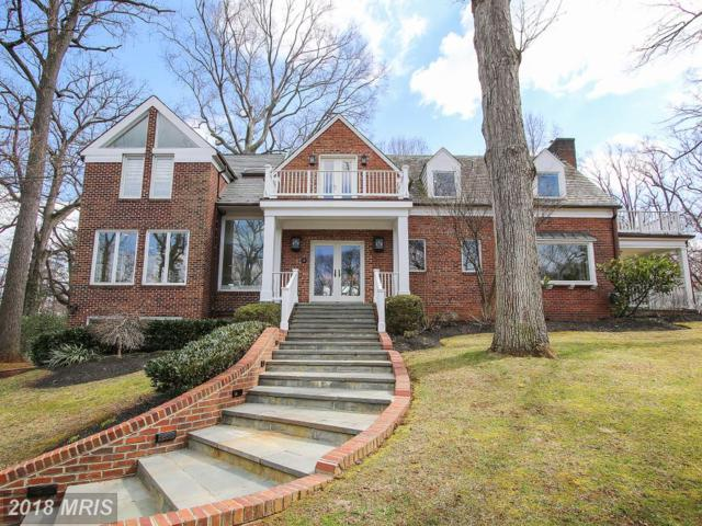 7729 Brookville Road, Chevy Chase, MD 20815 (#MC10181906) :: Long & Foster