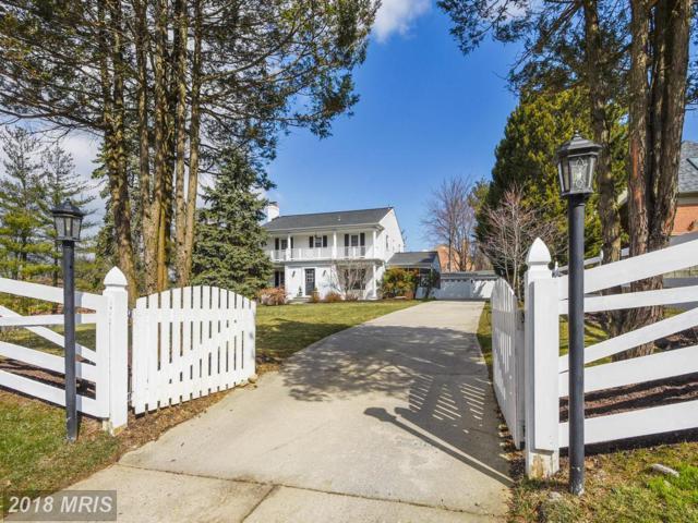 9409 Eldwick Way, Potomac, MD 20854 (#MC10182147) :: Long & Foster