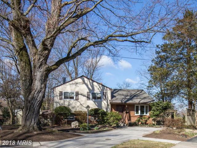 3518 Astoria Court, Kensington, MD 20895 (#MC10182205) :: The Withrow Group at Long & Foster