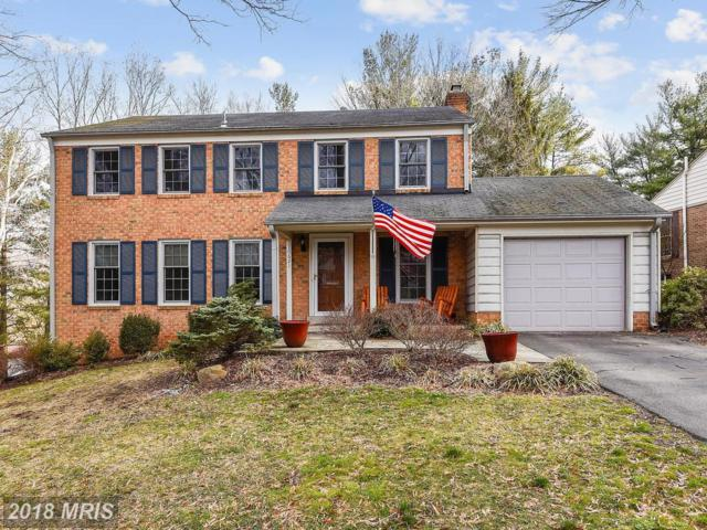 10621 Seneca Ridge Drive, Gaithersburg, MD 20879 (#MC10182233) :: SURE Sales Group