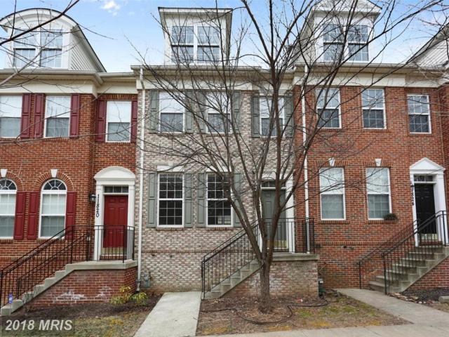11822 Regents Park Drive, Germantown, MD 20876 (#MC10182278) :: Dart Homes