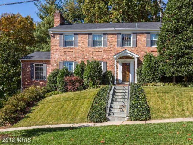 6412 Kenhowe Drive, Bethesda, MD 20817 (#MC10182342) :: The Foster Group