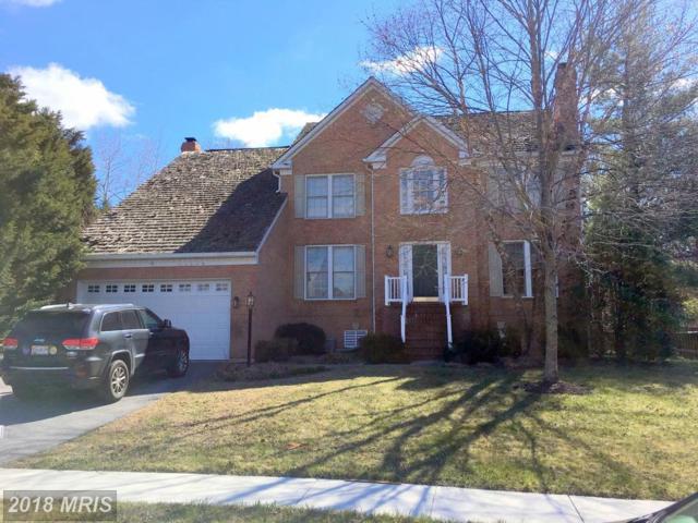 14209 Floral Park Drive, North Potomac, MD 20878 (#MC10182349) :: Long & Foster