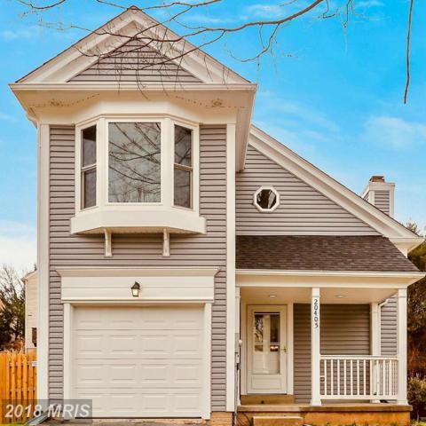 20405 Bargene Way, Germantown, MD 20874 (#MC10182596) :: Dart Homes