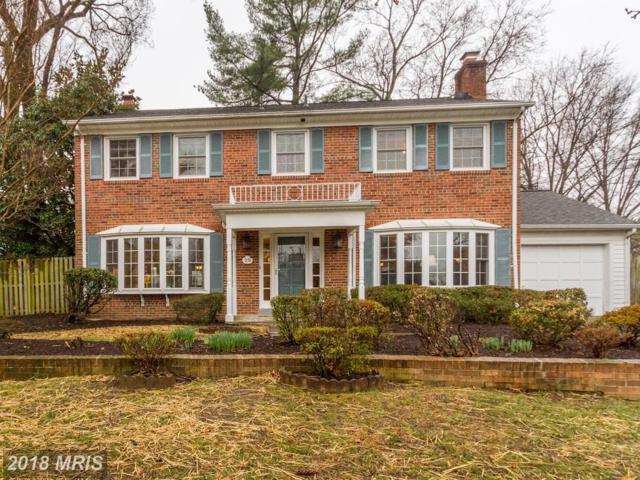 28 S. Orchard, Potomac, MD 20854 (#MC10182920) :: Dart Homes