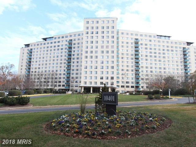 10401 Grosvenor Place #420, Rockville, MD 20852 (#MC10182997) :: Dart Homes