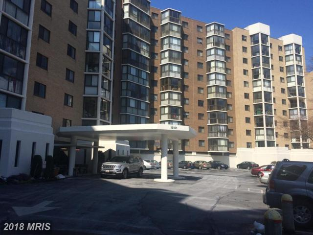 15101 Interlachen Drive 1-515, Silver Spring, MD 20906 (#MC10183011) :: Dart Homes