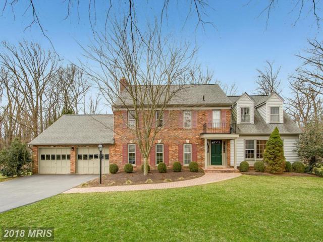 4740 Powder House Drive, Rockville, MD 20853 (#MC10183039) :: Dart Homes