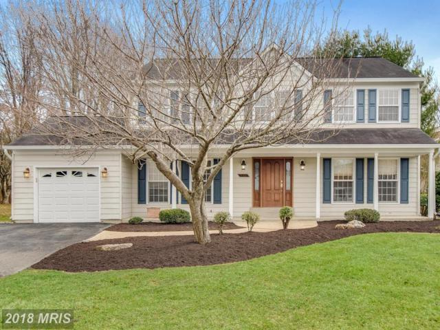 5008 Continental Drive, Olney, MD 20832 (#MC10183053) :: The Withrow Group at Long & Foster