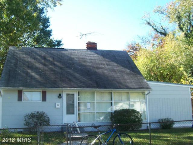 13100 Midway Avenue, Rockville, MD 20851 (#MC10183133) :: Dart Homes