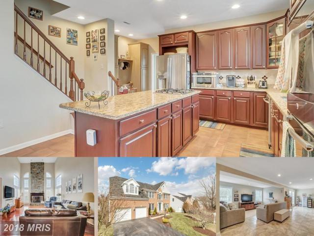 18308 Bluebell Lane, Olney, MD 20832 (#MC10183281) :: The Withrow Group at Long & Foster