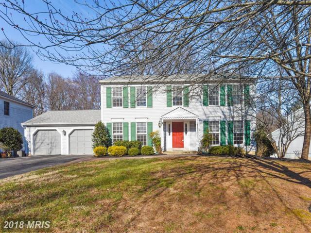13532 Cedar Creek Lane, Silver Spring, MD 20904 (#MC10183340) :: Dart Homes