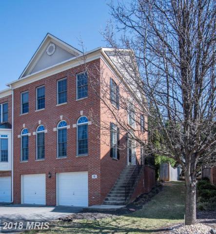 15 Blue Hosta Way, Rockville, MD 20850 (#MC10183358) :: Dart Homes