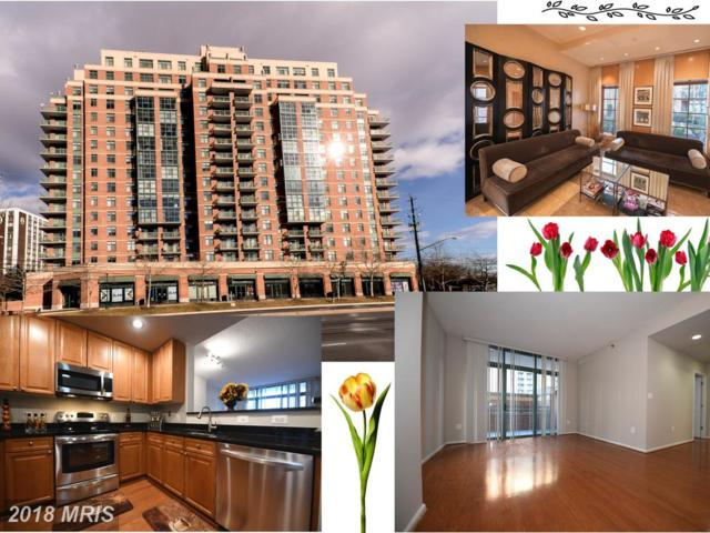 11700 Old Georgetown Road #208, North Bethesda, MD 20852 (#MC10183439) :: The Vashist Group