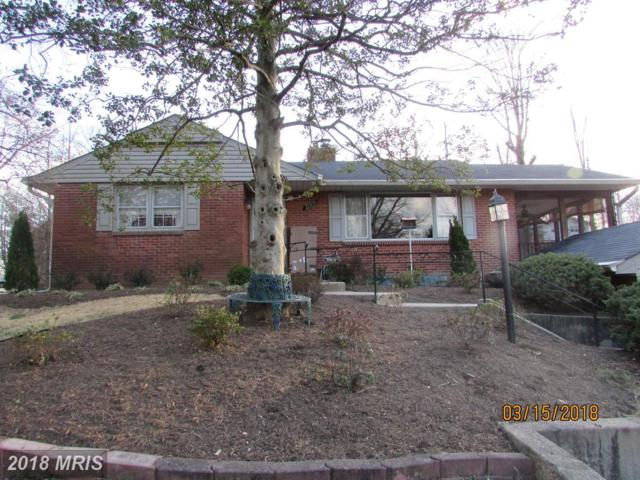 Silver Spring, MD  :: Dart Homes