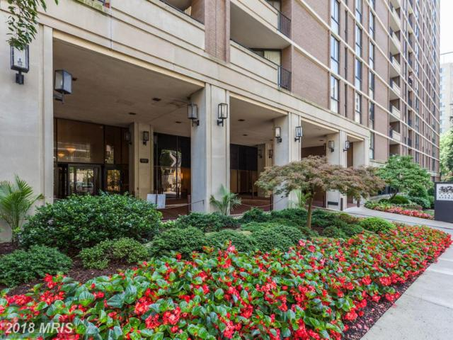 4620 Park Avenue 508W, Chevy Chase, MD 20815 (#MC10183964) :: The Withrow Group at Long & Foster