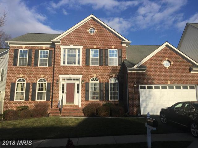 11405 Ramsburg Court, North Potomac, MD 20878 (#MC10184010) :: Dart Homes