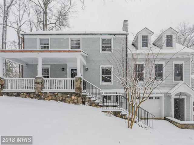 5304 Glenwood Road, Bethesda, MD 20814 (#MC10184518) :: The Katie Nicholson Team