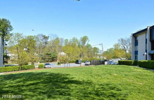 2511 Baltimore Road #4, Rockville, MD 20853 (#MC10184676) :: Dart Homes