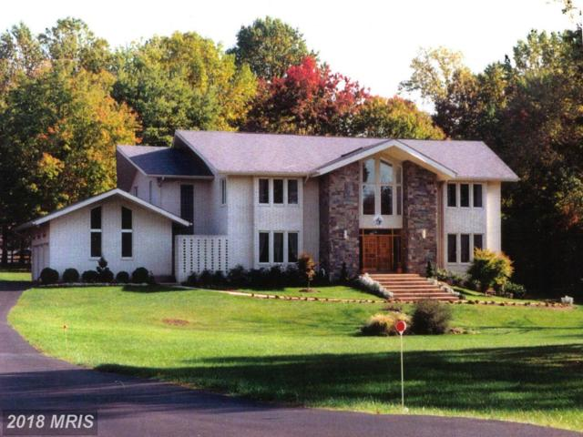 8930 Saunders Lane, Bethesda, MD 20817 (#MC10184701) :: The Foster Group