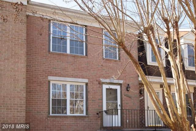 12063 Crimson Lane #195, Silver Spring, MD 20904 (#MC10185282) :: Dart Homes