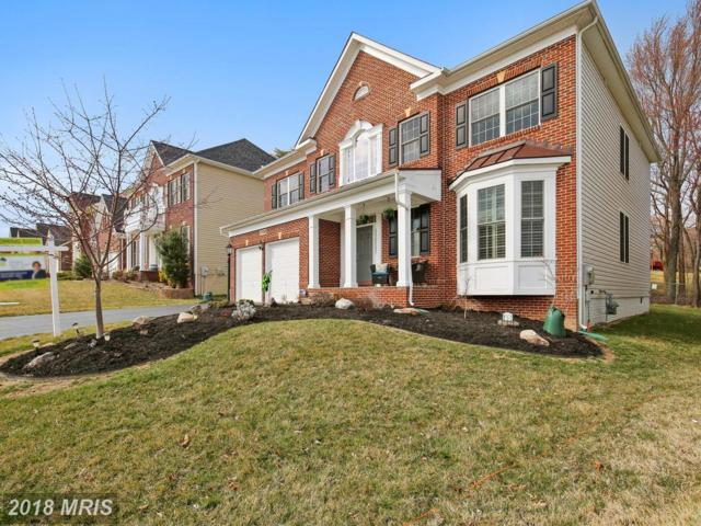 13748 Night Sky Drive, Silver Spring, MD 20906 (#MC10185307) :: The Withrow Group at Long & Foster