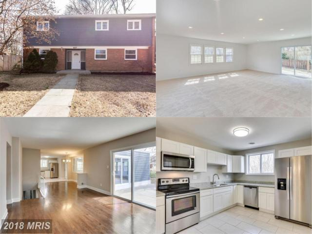 607 Franklin Avenue, Silver Spring, MD 20901 (#MC10185872) :: Arlington Realty, Inc.