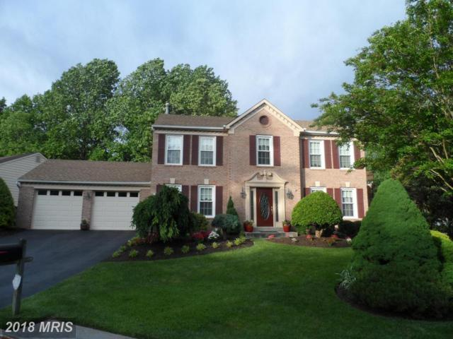1 Galesville Court, Gaithersburg, MD 20878 (#MC10185898) :: The Sebeck Team of RE/MAX Preferred
