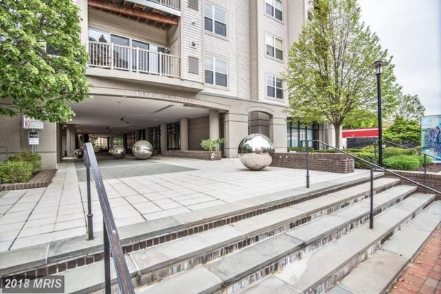 8045 Newell Street #323, Silver Spring, MD 20910 (#MC10186257) :: The Withrow Group at Long & Foster