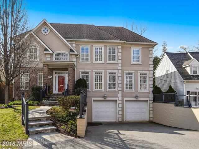 4548 Fairfield Drive, Bethesda, MD 20814 (#MC10186354) :: The Sebeck Team of RE/MAX Preferred
