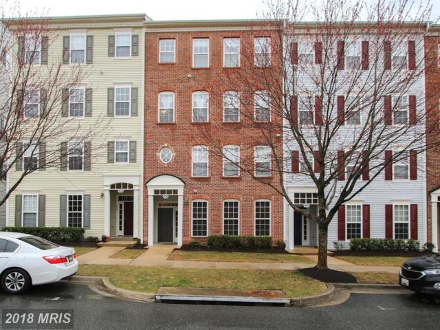 936 Orchard Ridge Drive #200, Gaithersburg, MD 20878 (#MC10186435) :: Dart Homes