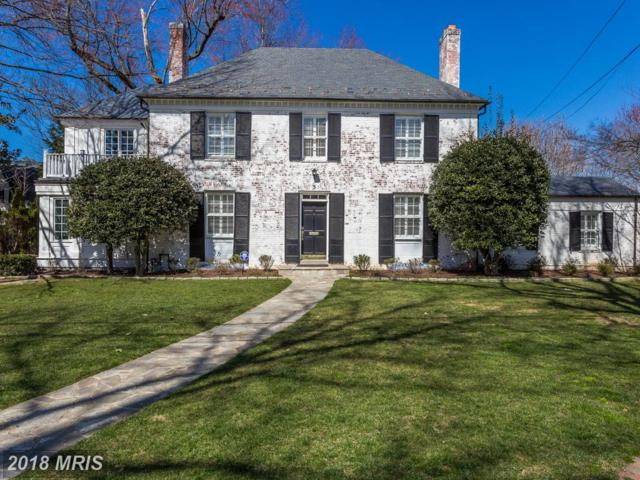 3 Leland Court, Chevy Chase, MD 20815 (#MC10186566) :: Eng Garcia Grant & Co.
