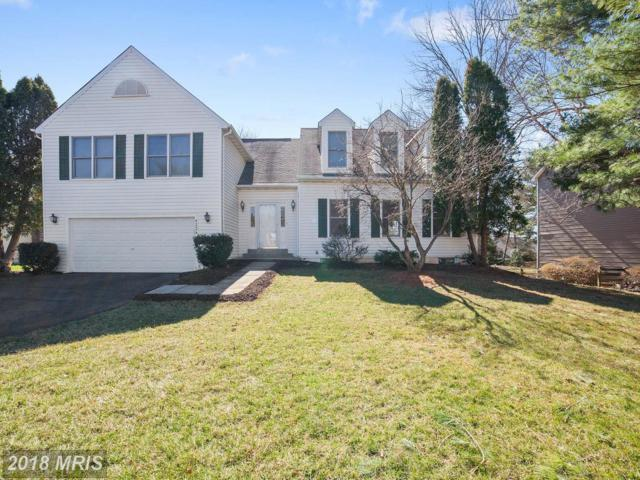 4224 Cherry Valley Drive, Olney, MD 20832 (#MC10186791) :: The Withrow Group at Long & Foster