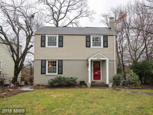 424 Whitestone Road, Silver Spring, MD 20901 (#MC10187224) :: The Withrow Group at Long & Foster