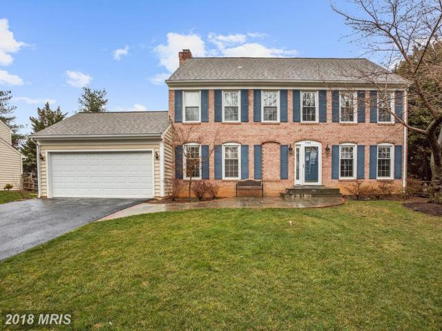 1103 Churchview Place, Rockville, MD 20854 (#MC10187226) :: The Withrow Group at Long & Foster