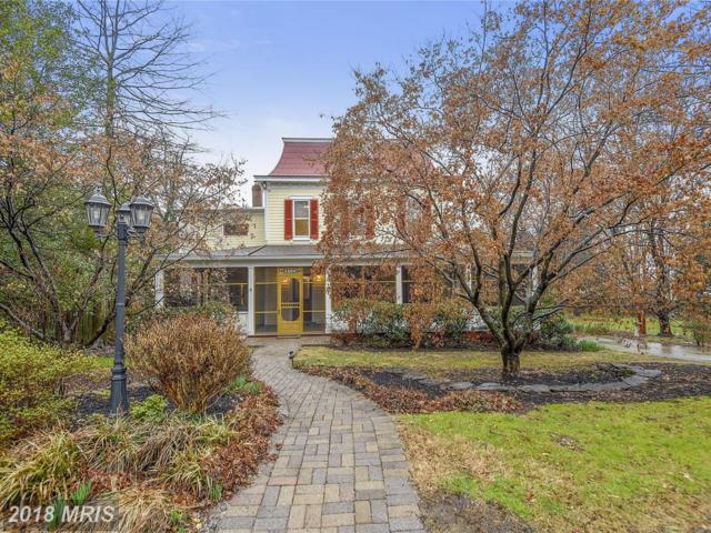 2200 Salisbury Road, Silver Spring, MD 20910 (#MC10187253) :: The Withrow Group at Long & Foster